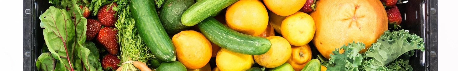 Плод и зеленчук, ул.Цар Самуил 47